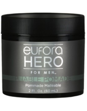 Eufora International Hero for Men Pliable Pomade