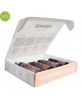 Zenagen Salon Intro 5 - Boost Box